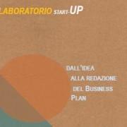 copertina laboratorio start up